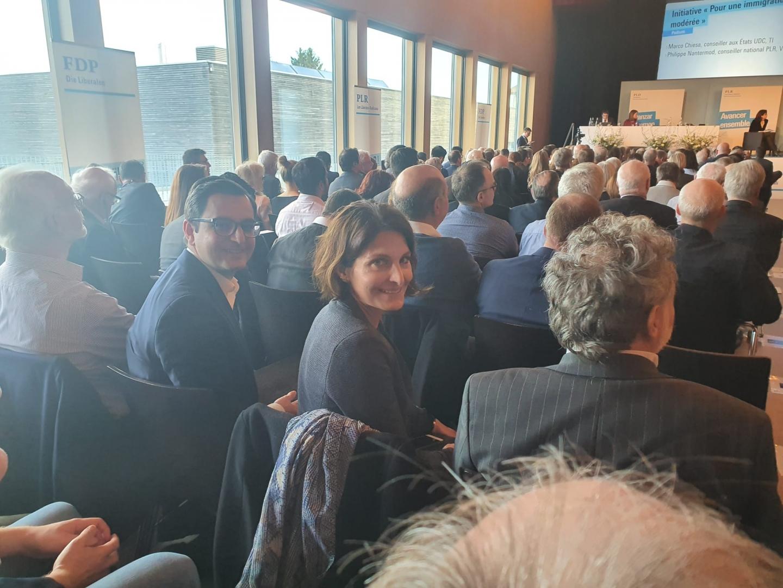 11.01.20 DV der FDP Schweiz