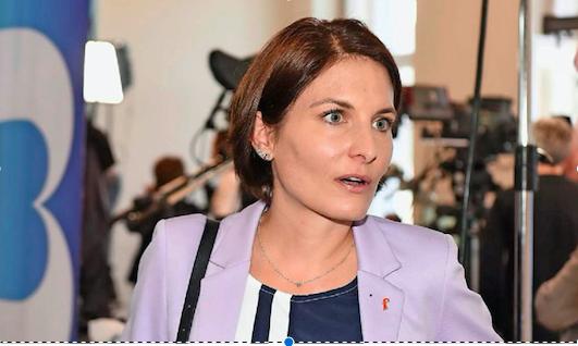 14.03.20 Basler Zeitung «FDP Baselland will Unternehmen unbürokratisch helfen»