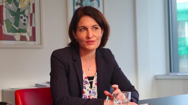 6.01.2021 Prime News «Saskia Schenker gibt Präsidium der FDP Baselland ab»