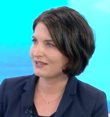 11.5.2021 Telebasel «Streit im Talk um Mindestlohn: Saskia Schenker vs. Sarah Wyss»